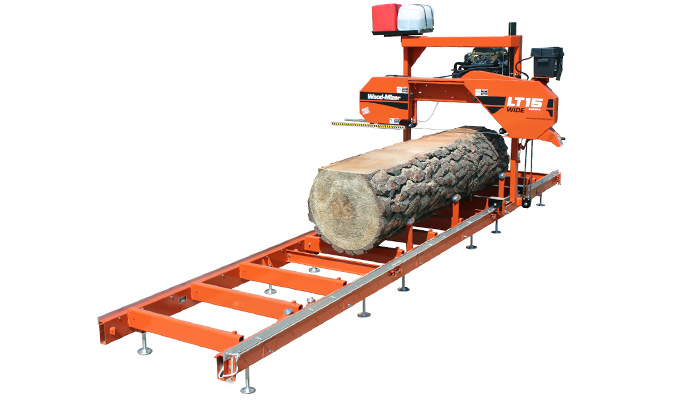 Highlands Sawmill prospers with Wood-Mizer - Wood-Mizer Africa HQ